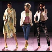 Abbigliamento nella moda