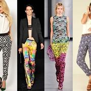 Moda e novità