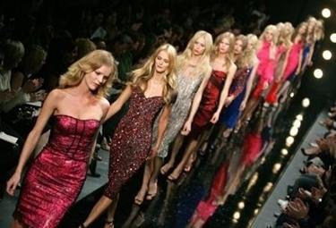 Moda e stilisti