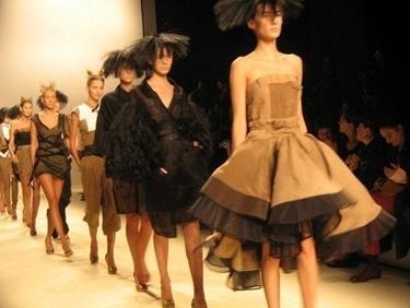 Stilisti e moda