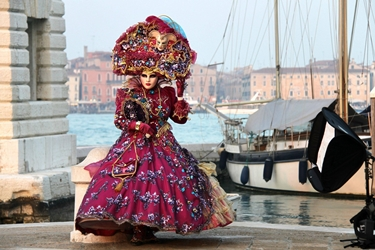 Moda e carnevale