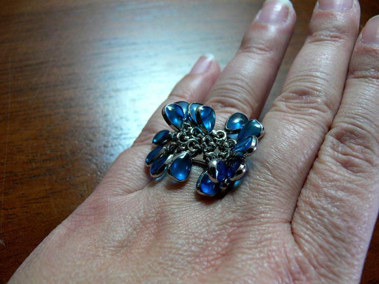 Gli anelli sono fra gli accessori bijoux più amati