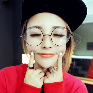 occhiali grandi