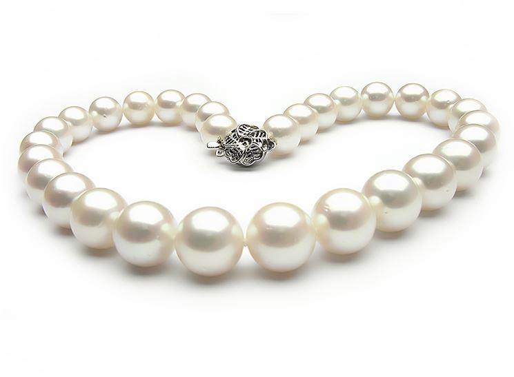 Ricavare perle collana