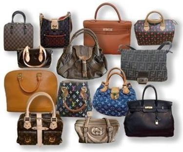 Borse e moda