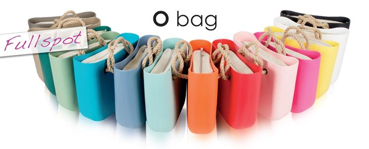 Alcune colorazioni borse O Bag