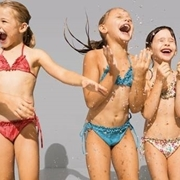 Moda e bambini
