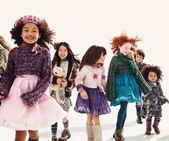 Moda bambini