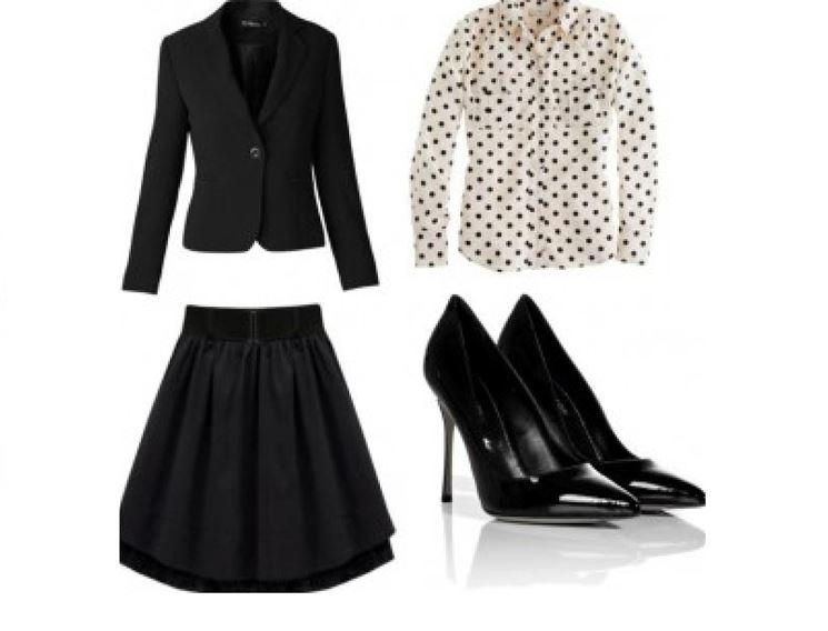 Outfit laurea - Moda donna - Abbigliamento laurea