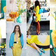 Colori moda primavera