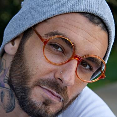 occhiali uomo