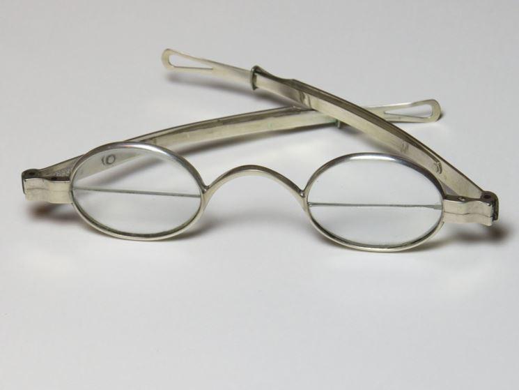 Occhiale bifocale