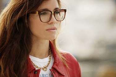 Occhiali e moda