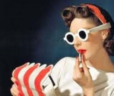 Moda e stile vintage<p />