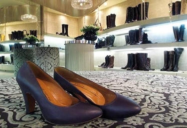 Moda e scarpe