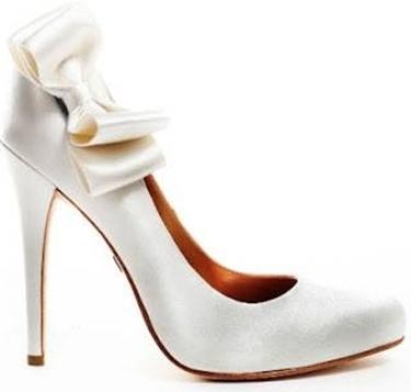 Scarpe bianche<p />