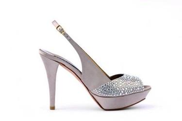 Scelta delle scarpe<p />