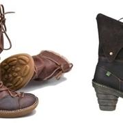Diversità di scarpe