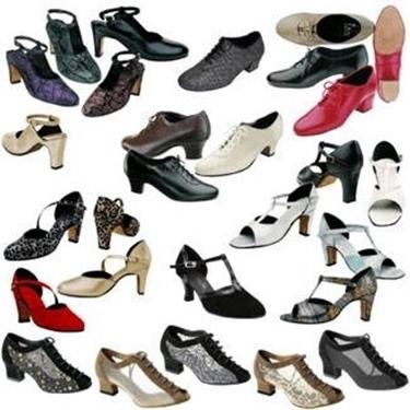 Il mondo delle scarpe<p />