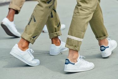 Scarpe e moda<p />