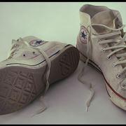 Sneakers unisex anni 70