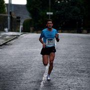 Sportivo corsa