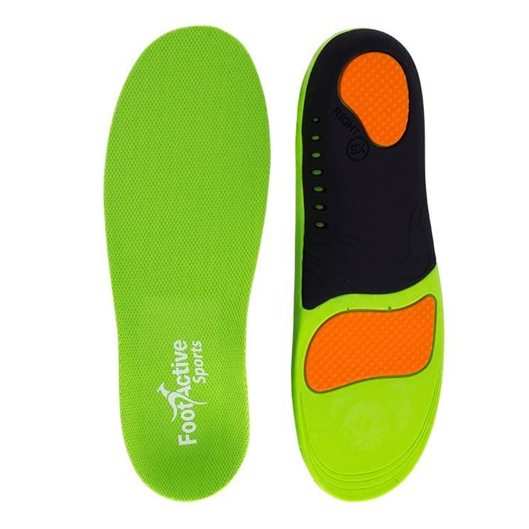 Solette per scarpe sportive
