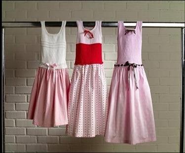 Acquistare vestiti