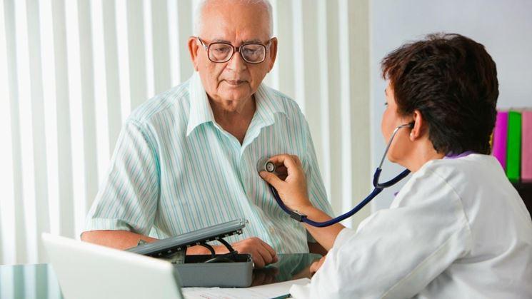 Visita medica per bradicardia