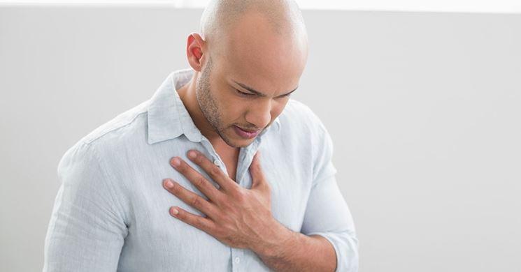 Sintomi bradicardia