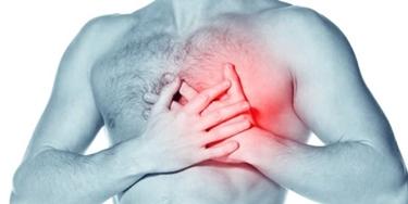 Sintomi fibrillazione atriale