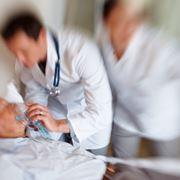 Medici infartuato