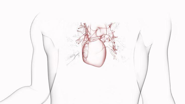 Esempio di fibrillazione atriale