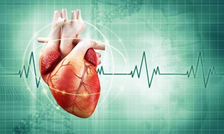 Il cuore e gli attacchi di palpitazione