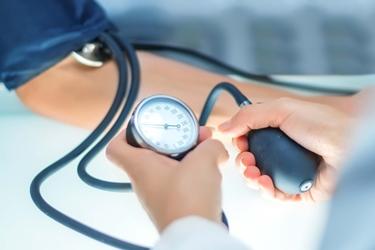 pressione bassa sintomi