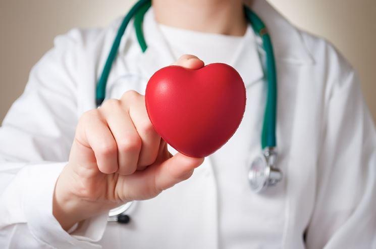 curare il cuore