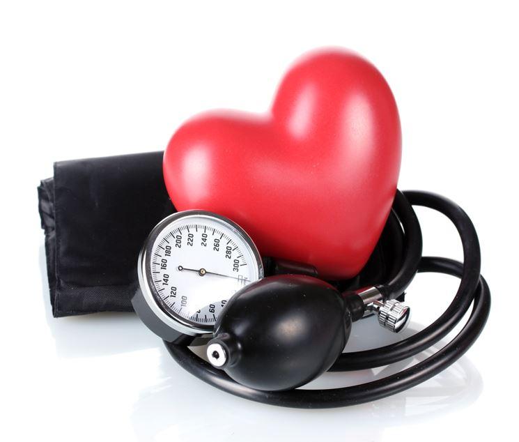 Misurare la pressione sanguigna