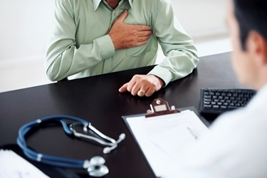 curare tachicardia