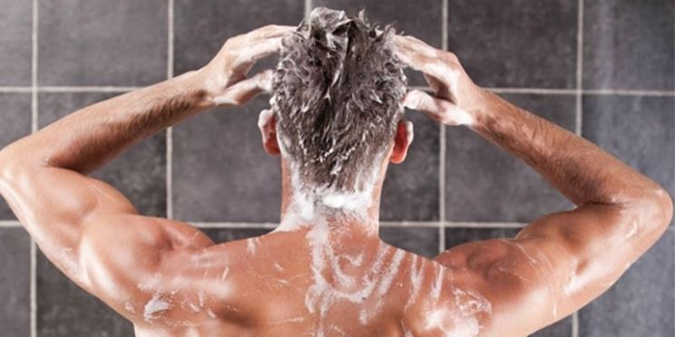 Shampoo e detergenti neutri per la dermatite seborroica