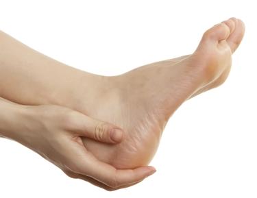 Dolore piede