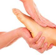 Legamenti caviglia anatomia