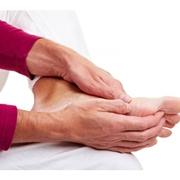 Alleviare il dolore ai piedi