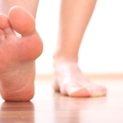Pianta del piede
