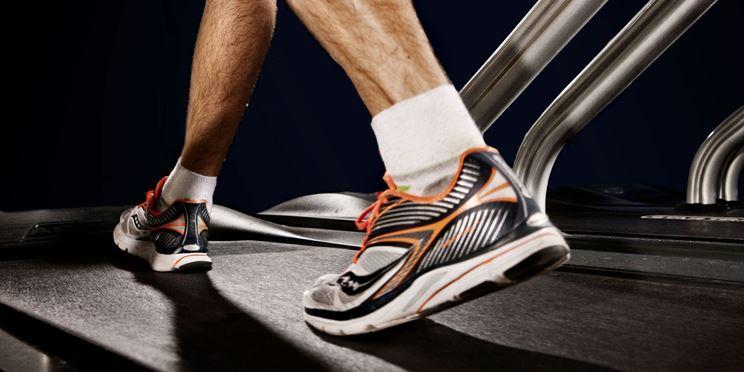 Cause del piede d'atleta