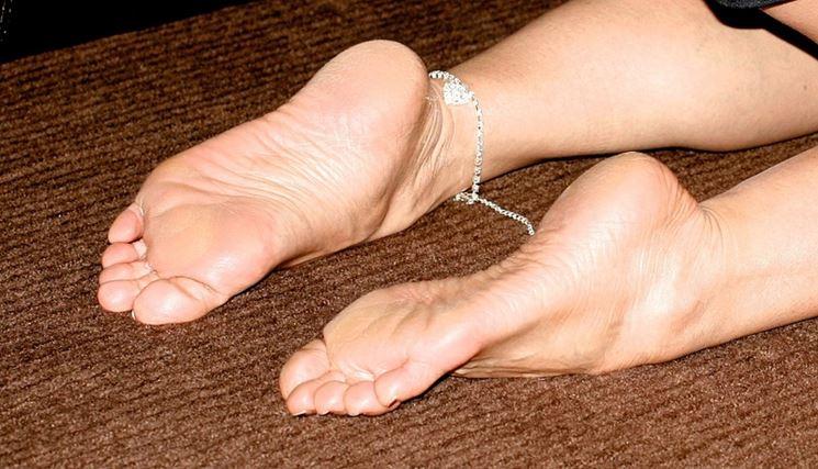 Talloni dei piedi