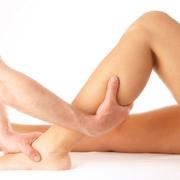 Dolore ai muscoli delle gambe