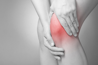 Dolore al ginocchio interno