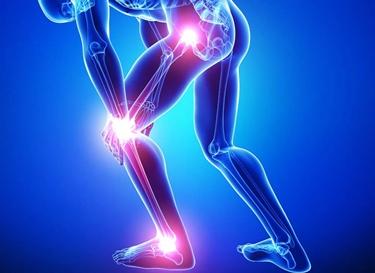 Fibromialgia e dolore muscolare
