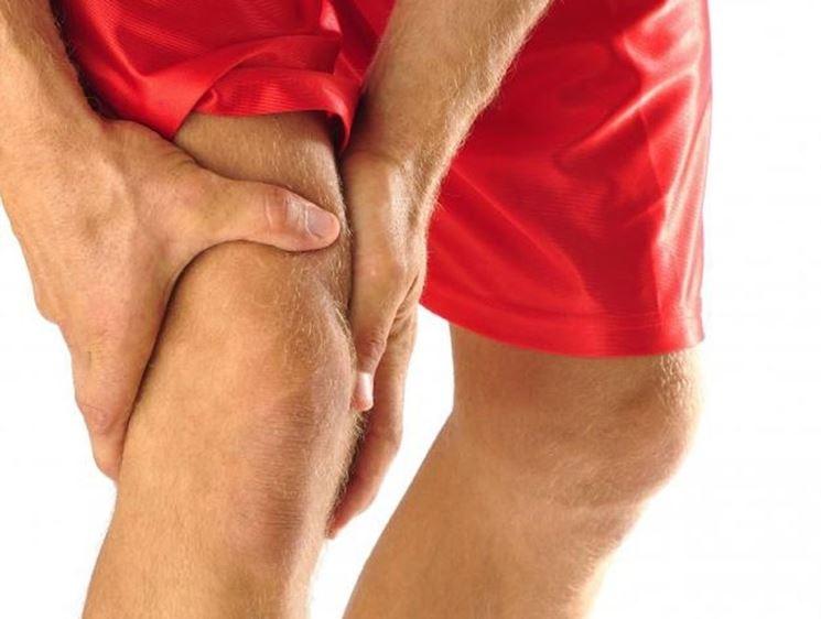 Tono muscolare gambe