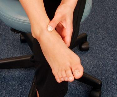 Flebite dolori alle gambe diagnosi e cura flebite - Dolore alle gambe a letto ...